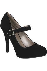 Calzado de Mujer Platanitos CP WALTZ03-M Negro