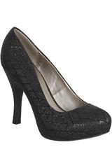 Calzado de Mujer Platanitos CP TRENCH249-M Negro