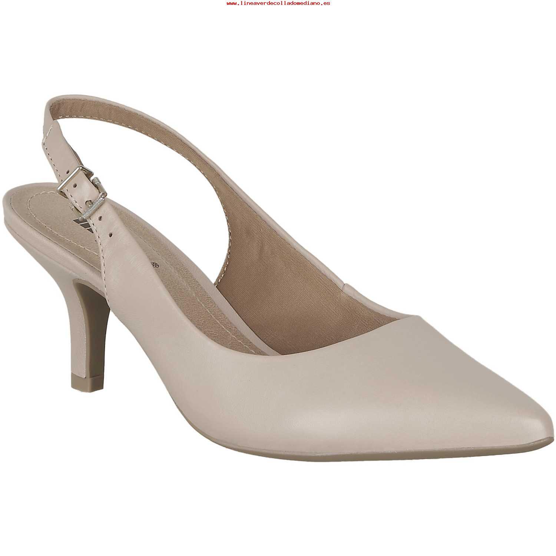 Calzado de Mujer Limoni - Cuero Piel c 6251