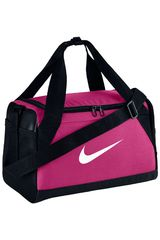 Nike Rosado de Mujer modelo NK BRSLA XS DUFF Maletas Maletínes