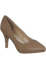 Calzado de Mujer Platanitos C 20901 Marrón Claro