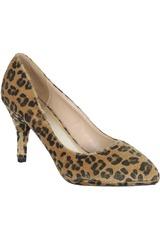 Calzado de Mujer Platanitos Leopardo C 20901