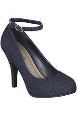Calzado de Mujer Platanitos CP 28K1 Azul