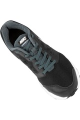 65e44e2594 Zapatilla de Hombre Nike Negro / Blanco downshifter 6 msl ...