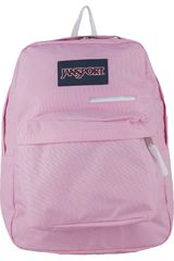 Jansport Rosado de Mujer modelo DIGIBREAK Mochilas