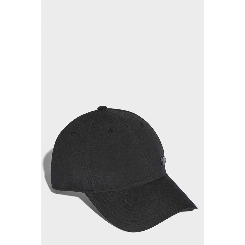 Gorro de Hombre adidas Negro 6pcap ltwgt met  a87669e57f9