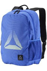 Reebok Azulino de Niño modelo KIDS FOUNDATION BACKPACK Mochilas