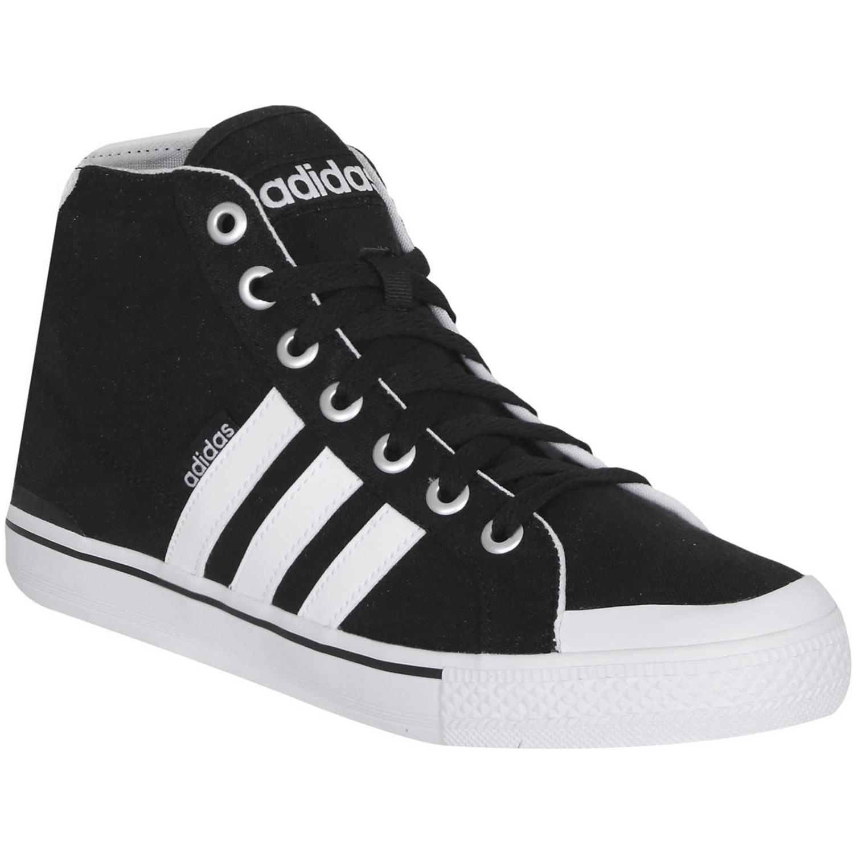 online retailer 023fe 67919 ... get zapatilla botín de hombre adidas neo negro clementes md aa4c3 26b76