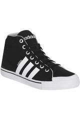 adidas NEO Negro de Hombre modelo CLEMENTES MD Urban Walking Casual Zapatillas Deportivo
