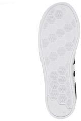 016bf528d Zapatilla Botín de Hombre adidas NEO Negro clementes md