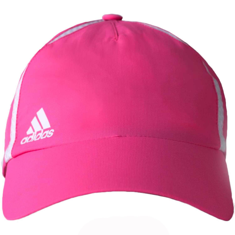 6a0421add2a61 Gorro de Mujer adidas Rosado clmco cap w