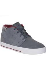 adidas NEO Gris de Hombre modelo DAILY DESERT MD Zapatillas Urban Walking Deportivo Casual