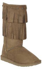 Platanitos Camel de Mujer modelo BT 304 Botínes Tacos