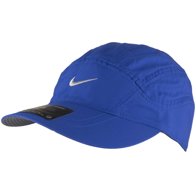 Gorro de Hombre Nike Azulino u nk dry spiros dfc cap
