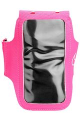 Nike Negro / Rosado modelo NIKE LIGHTWEIGHT ARM BAND 2.0 Canguros