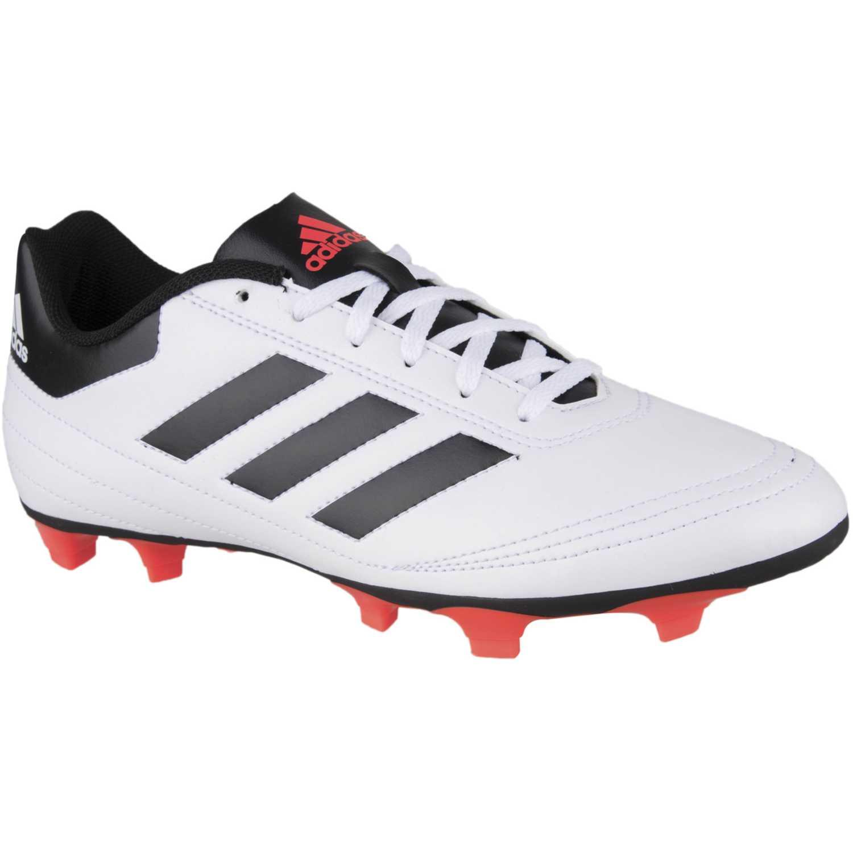 wholesale dealer a3783 43ef4 Zapatilla de Hombre adidas Blanco   Negro goletto vi fg