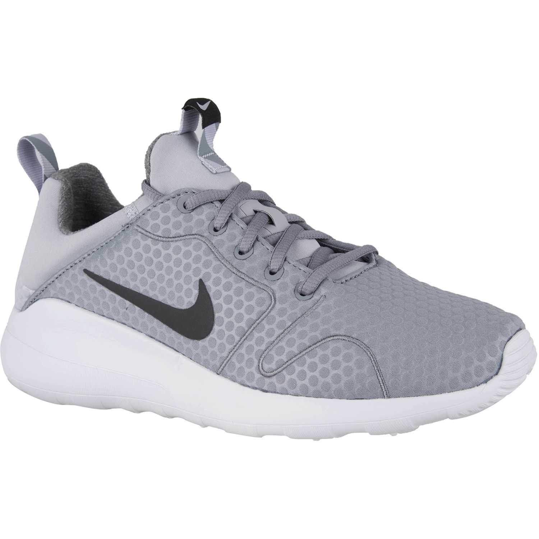 Zapatilla de Hombre Nike Gris   negro kaishi 2.0 se  2756badfd4ba9