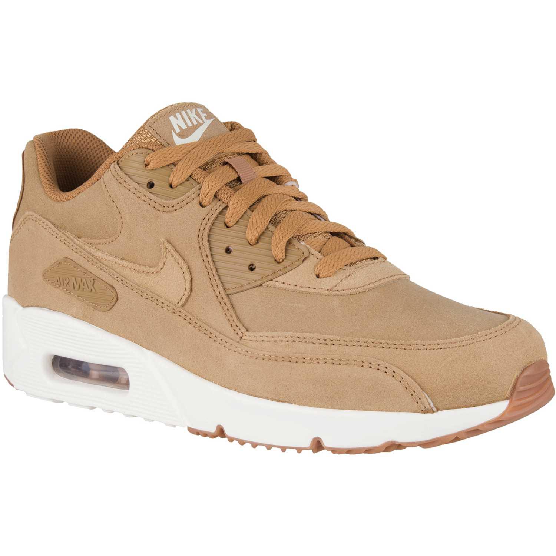 sports shoes 98f4b 92896 Zapatilla de Hombre Nike Marrón Claro air max 90 ultra 2.0 ltr