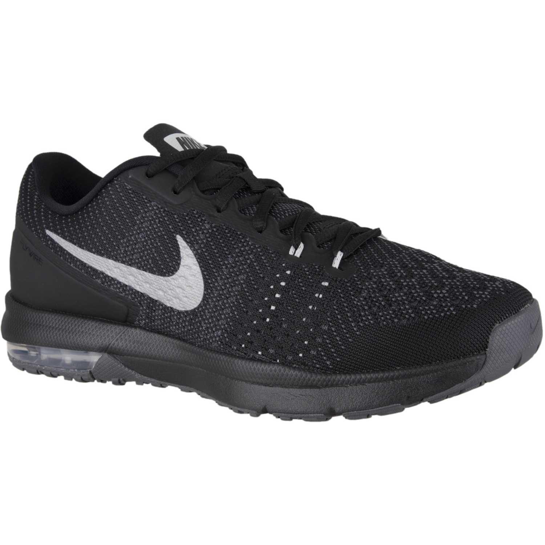 quality design 1595f 77e0e Zapatilla de Hombre Nike Negro   blanco air max typha