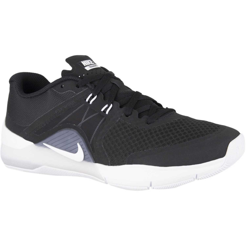 Zapatilla de Hombre Nike Negro   blanco zoom train complete 2 ... 838a8e3eae816