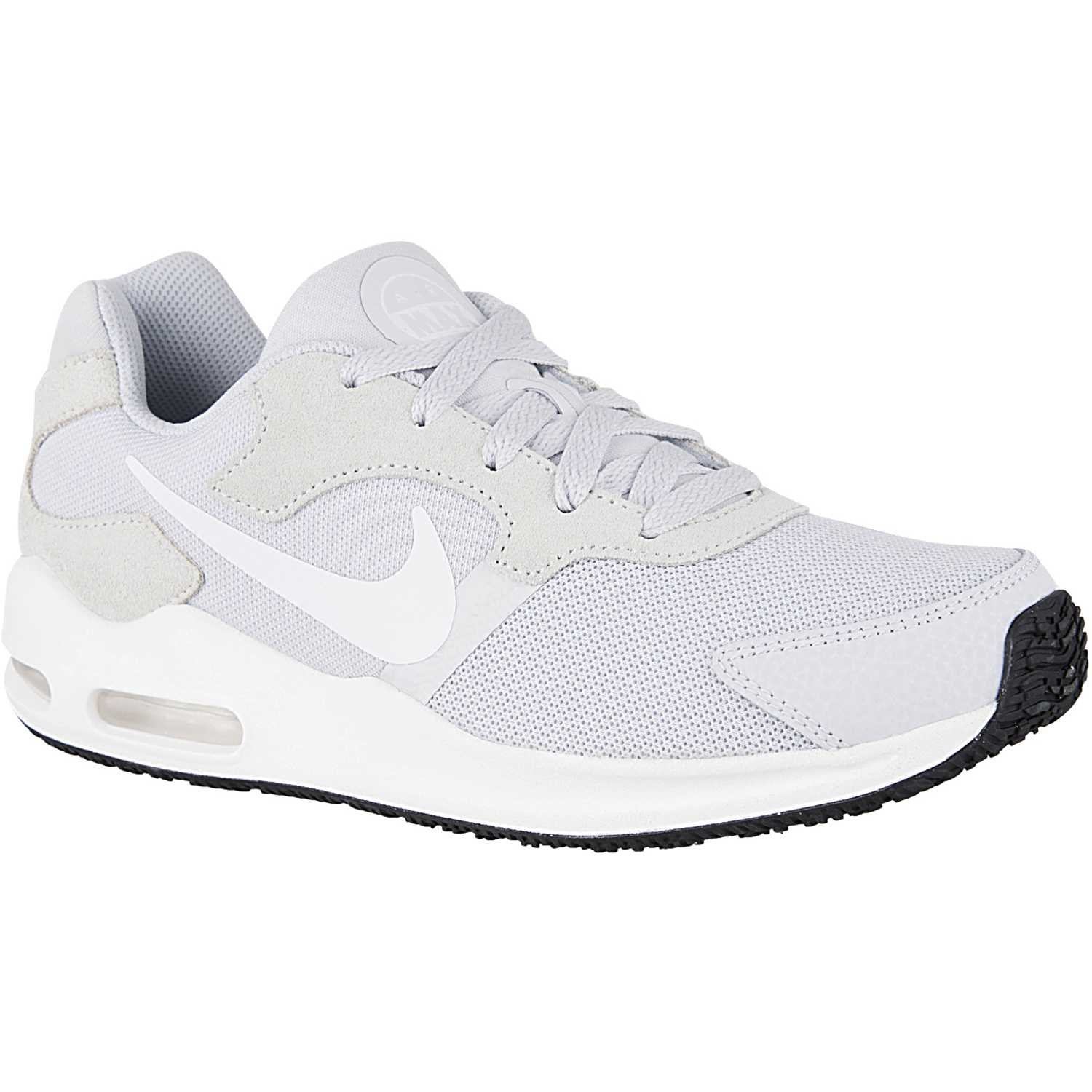 various colors 30157 533e2 Zapatilla de Mujer Nike Gris   blanco wmns air max guile