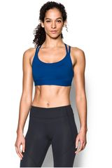 Under Armour Azul de Mujer modelo Eclipse Low Deportivo Tops