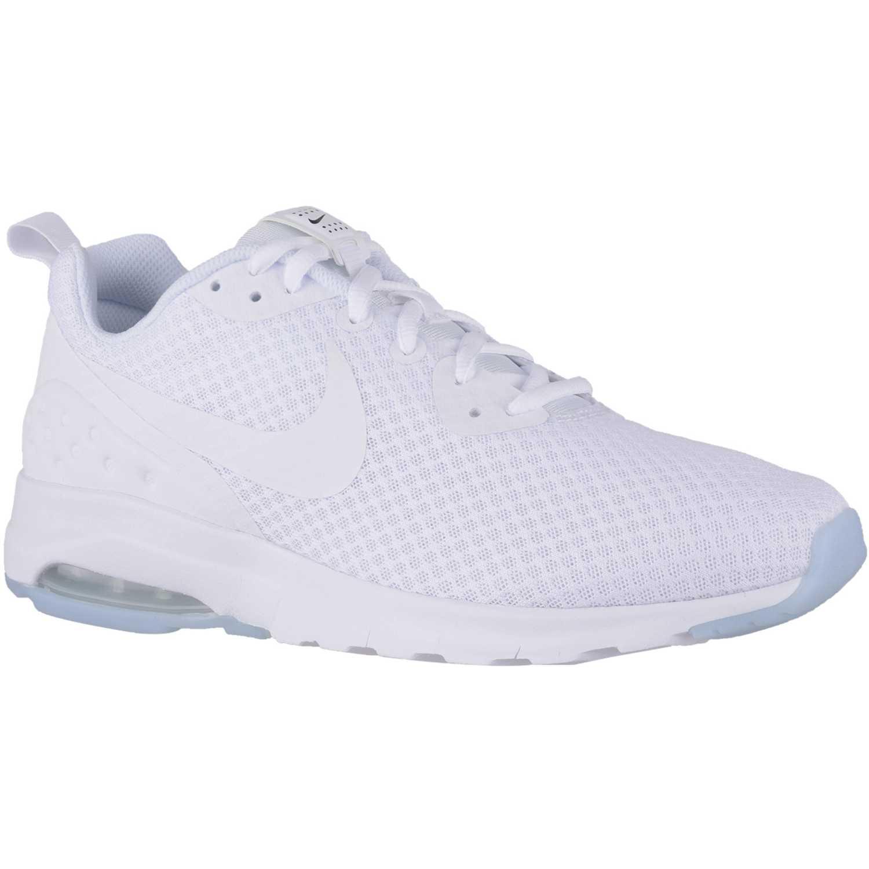 pretty nice e678f f5bc7 Zapatilla de Hombre Nike Blanco/blanco air max motion lw ...