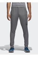 adidas Gris de Hombre modelo WO Pant Clite Deportivo Pantalones