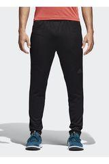 adidas Negro de Hombre modelo WO Pant Clite Deportivo Pantalones
