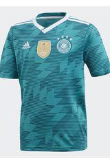 adidas Verde de Jovencito modelo DFB A JSY Y Camisetas Polos