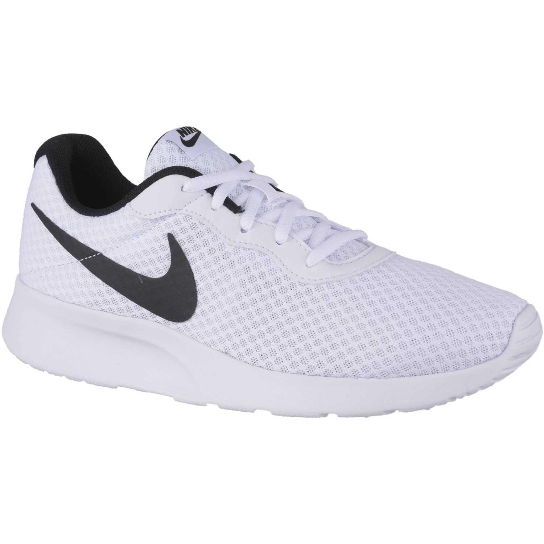 faae0c7b7 Zapatilla de Hombre Nike Blanco   negro tanjun