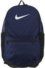 Mochila de Hombre Nike Azul nk brsla bkpk