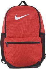 Nike Rojo de Hombre modelo NK BRSLA M BKPK Mochilas