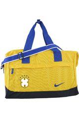 Nike Amarillo de Hombre modelo ALLEGIANCE BRASIL SHIELD COMPACT Maletínes Deportivo