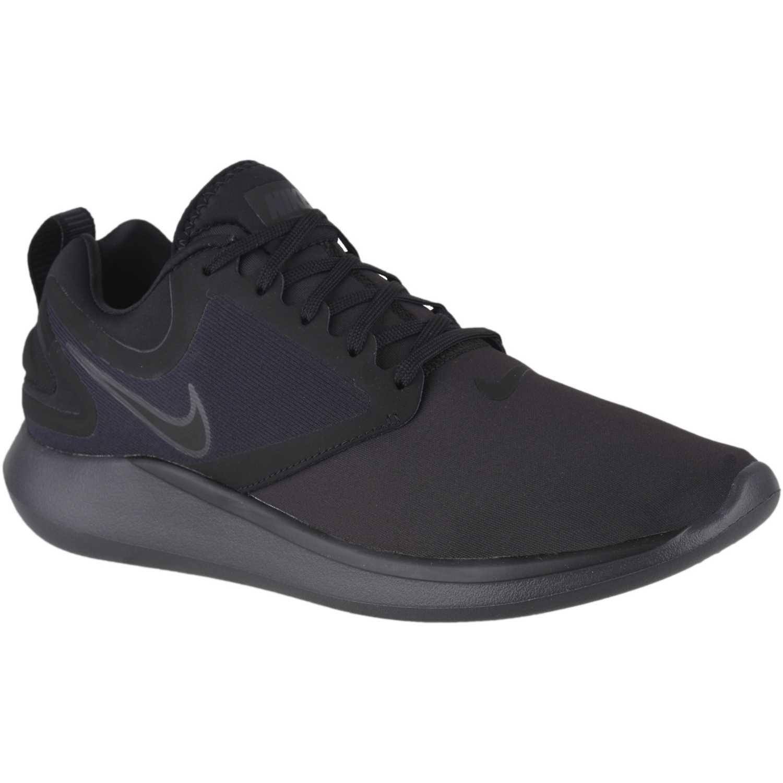cbca262d1b4 Zapatilla de Hombre Nike Negro   negro lunarsolo