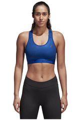 adidas Azul de Mujer modelo DRST ASK SPR PR Deportivo Tops