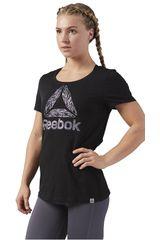 Reebok NEG de Mujer modelo Dragonfly Scoop Deportivo Polos