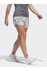 Adidas Blanco de Mujer modelo M10 Short W Shorts Deportivo