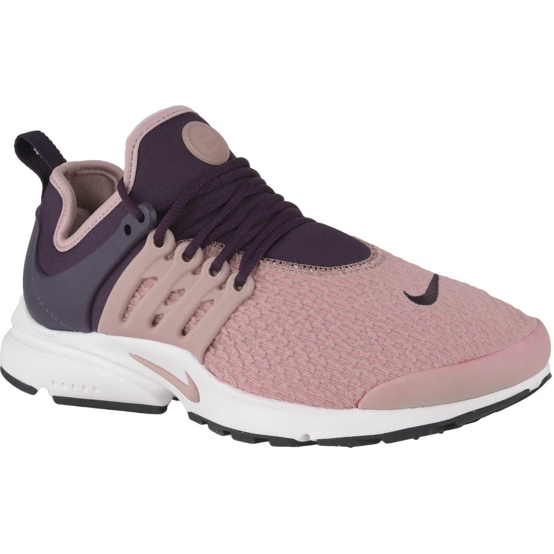 best website f6b02 ce9b5 Zapatilla de Mujer Nike Rosado   morado w air presto