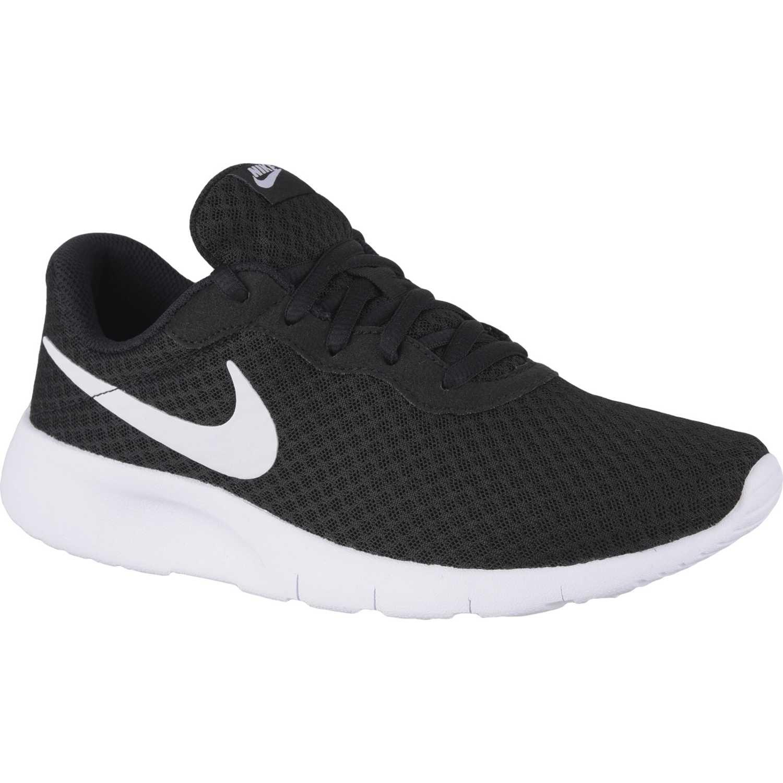 Zapatilla de Jovencita Nike Negro / blanco tanjun bg
