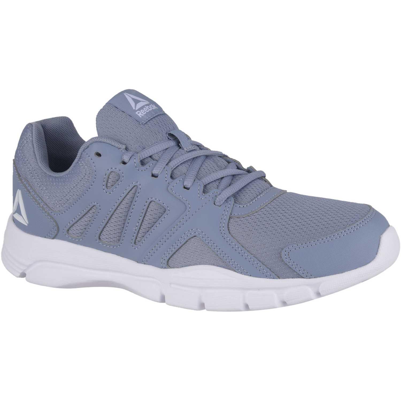 Zapatos blancos Reebok Trainfusion para hombre fq5KRNCxps