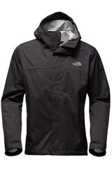 Casaca de Hombre The North FaceM VENTURE 2 JACKET Negro