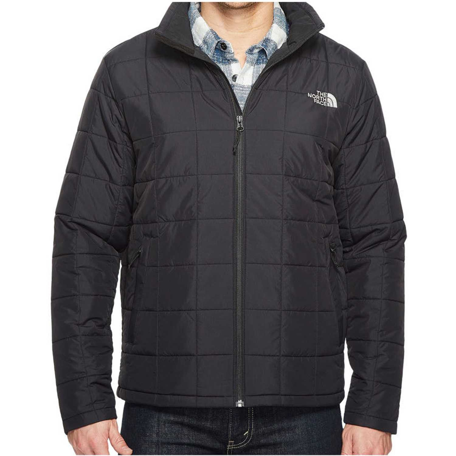Casaca de Hombre The North Face Negro m harway jacket