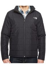 Casaca de Hombre The North Face m harway jacket Negro