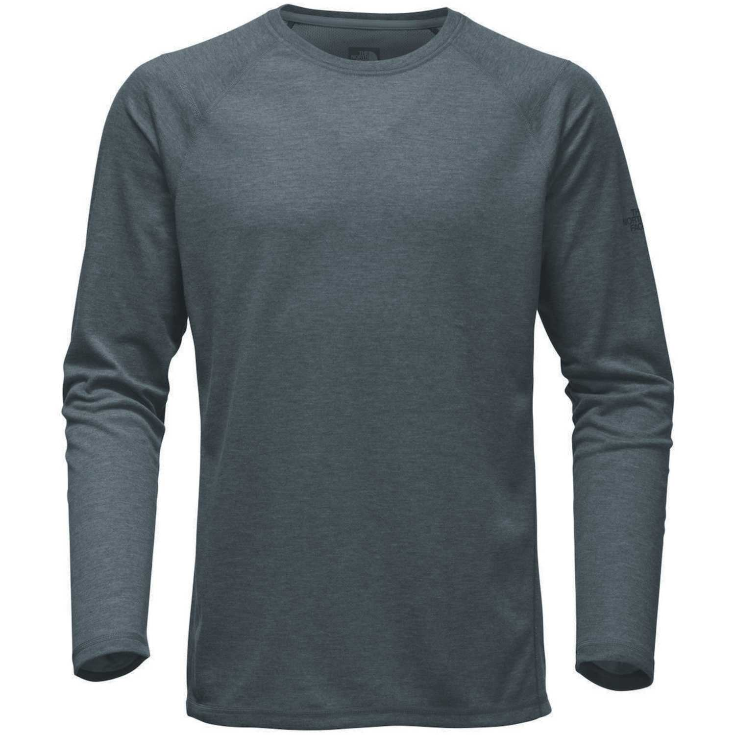 jersey hombre north face