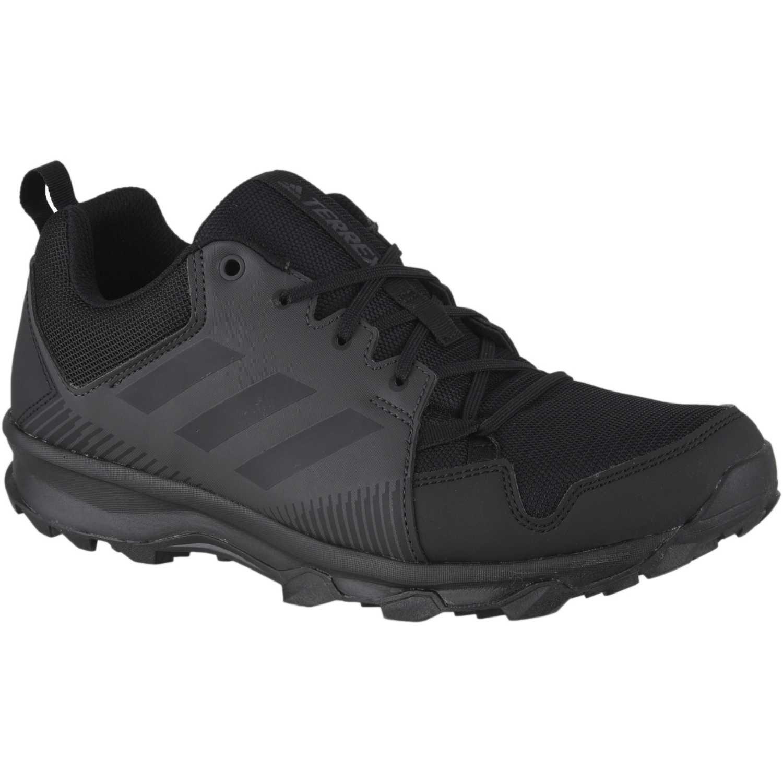 Zapatilla de Hombre Adidas Negro / plomo terrex tracerocker