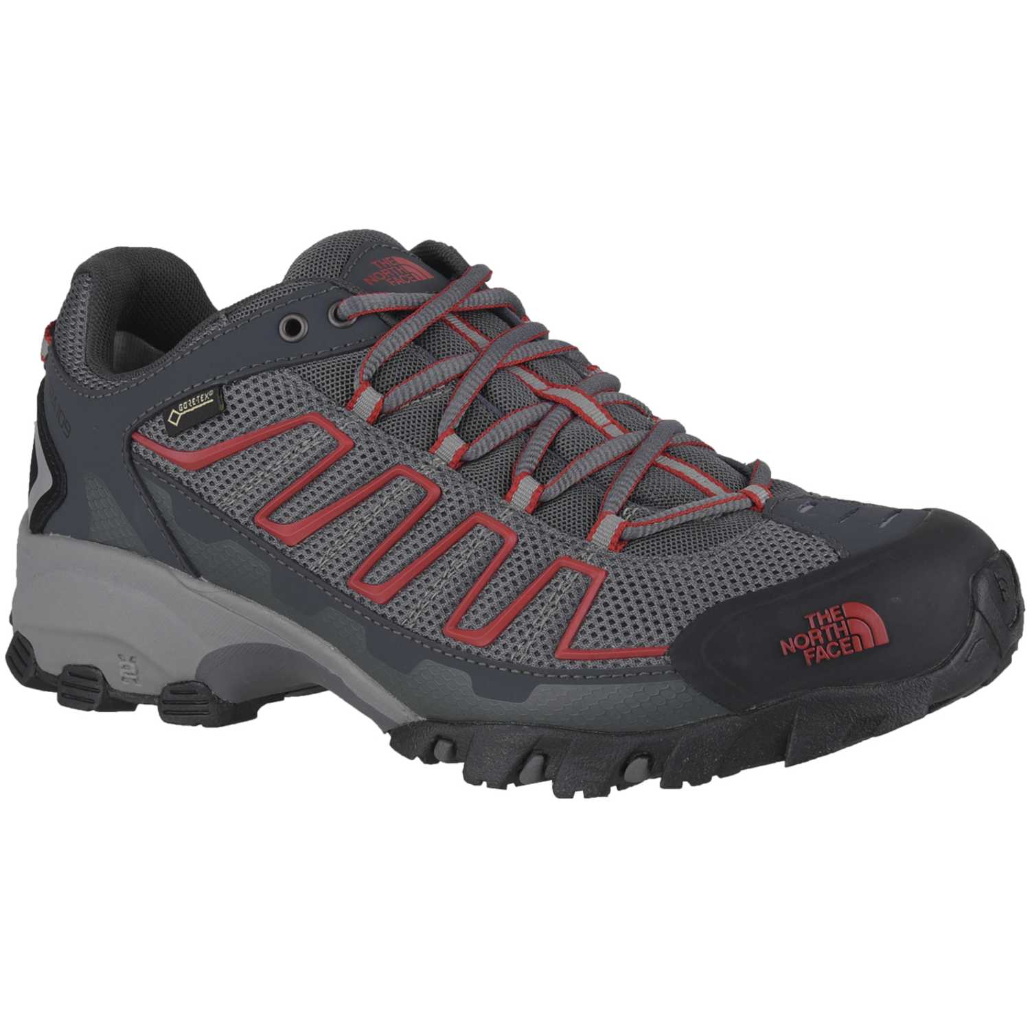 M 109 The Ultra Gris Hombre Gtx De Zapatilla Face North nwSEFYYq8