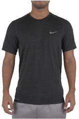 Nike Azul de Hombre modelo DF COOL MILER SS Deportivo Polos