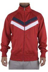 Nike Rojo de Hombre modelo AD STRIKER TRACK JKT Casacas Deportivo