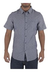 Camisa de Hombre Dunkelvolk SOUTH CROSS Azul